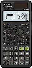 ماشین حساب علمی سیاه Casio fx-300ESPLS2 با نمایشگر طبیعی