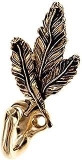 Vicenza Designs H5003 Carlotta Hook, Antique Gold