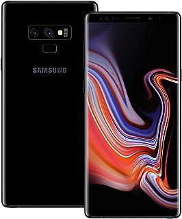 "Samsung Galaxy Note 9 (N960FD) 128GB/6GB 6.4"" QHD+ sAMOLED Factory Unlocked GSM (No CDMA) - International Version sim free..."