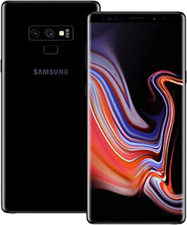 Best galaxy note 9 models Reviews