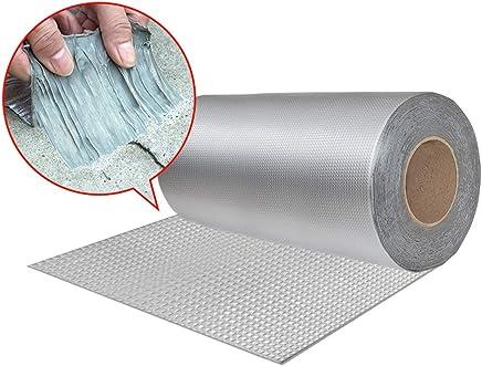 Tub And Wall Caulk Strip,Sunwords Kitchen Caulk Tape Bathroom Wall Sealing Tape Waterproof Self-Adhesive Decorative Trim