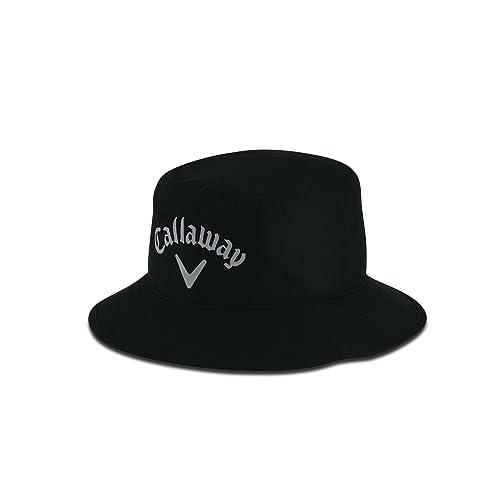 Callaway Golf Aqua Dry Bucket Hat 455dd8ab511