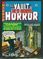 EC Archives: Vault of Horror Volume 1