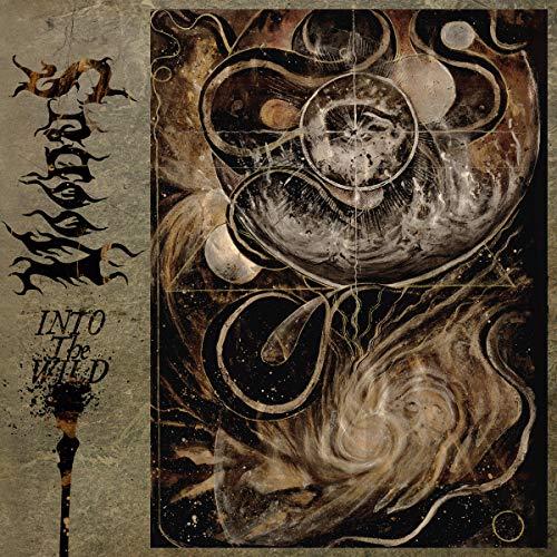 Into the Wild (Black Vinyl) [Vinyl LP]