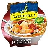 Carretilla - Garbanzos Estilo Casero 300 g