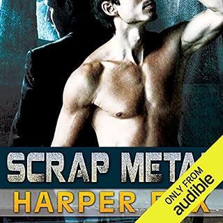 Scrap Metal cover art