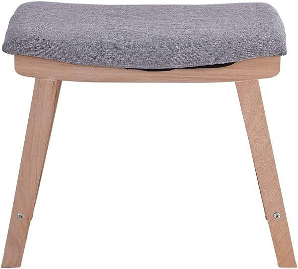梳妆台钢琴坐垫梳妆台现代凹座化妆梳妆凳面化妆梳妆凳加厚长凳带腿