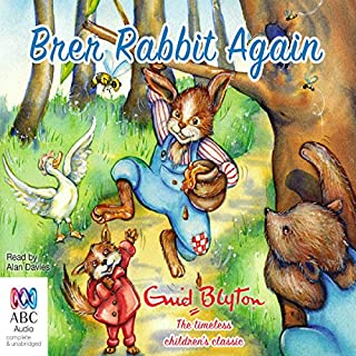 Brer Rabbit Again cover art