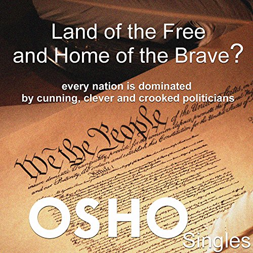 Land of the Free and Home of the Brave? audiobook cover art