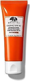 Origins GinZing SPF 40 Energy-Boosting Tinted Moisturizer