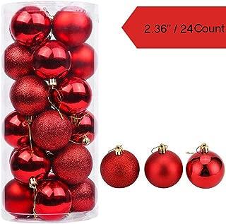 Christmas Ball Ornaments 2.36