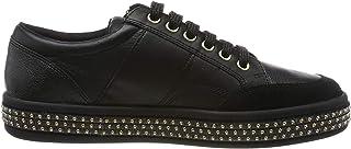 Geox D Leelu, Women's Fashion Sneakers