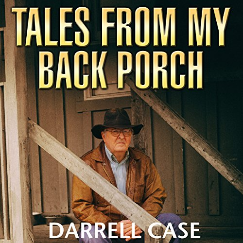 Tales from My Back Porch audiobook cover art