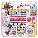 Soy Luna 43134 - Kit Escolar