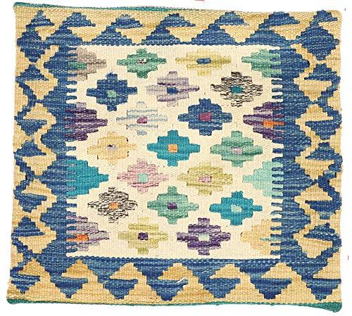 WR Home Decore 330 Housses de Coussin Fait Main 50 x 50 cm