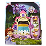 Sofia The First Set de Juego mínimo Estable