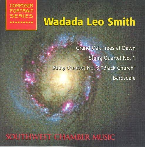 Southwest Chamber Music, members