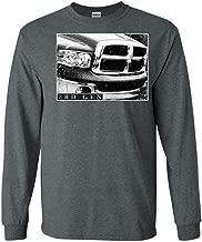 3rd Gen Dodge Ram Long Sleeve T-Shirt