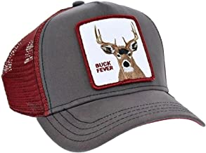 Goorin Bros. Men's Animal Farm Trucker Hat,