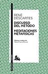 Discurso del Método / Meditaciones metafísicas par Descartes
