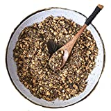Med Cuisine 'Dukkah' Spice Blend - Mezcla Crujiente De Condimentos De Hierbas, Nueces Y Semillas - Mezcla De Especias Egipcias - Mezcla De Condimentos Veganos, Sin OGM (1 Pack)