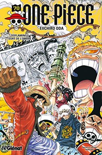 One Piece - Édition originale - Tome 70: Doflamingo sort de l'ombre