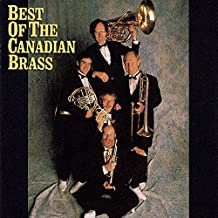 Best of the Canadian Brass by The Canadian Brass