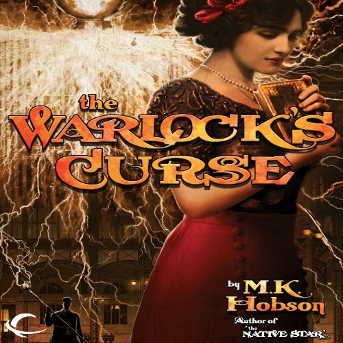 Couverture de The Warlock's Curse