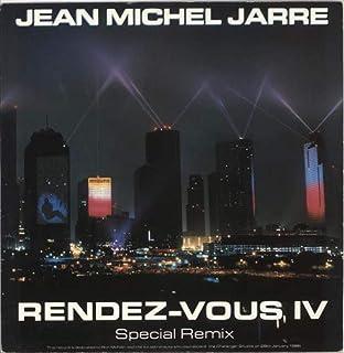 Rendez-Vous IV - Skyline Sleeve