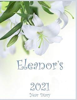 Eleanor's 2021: Year Diary