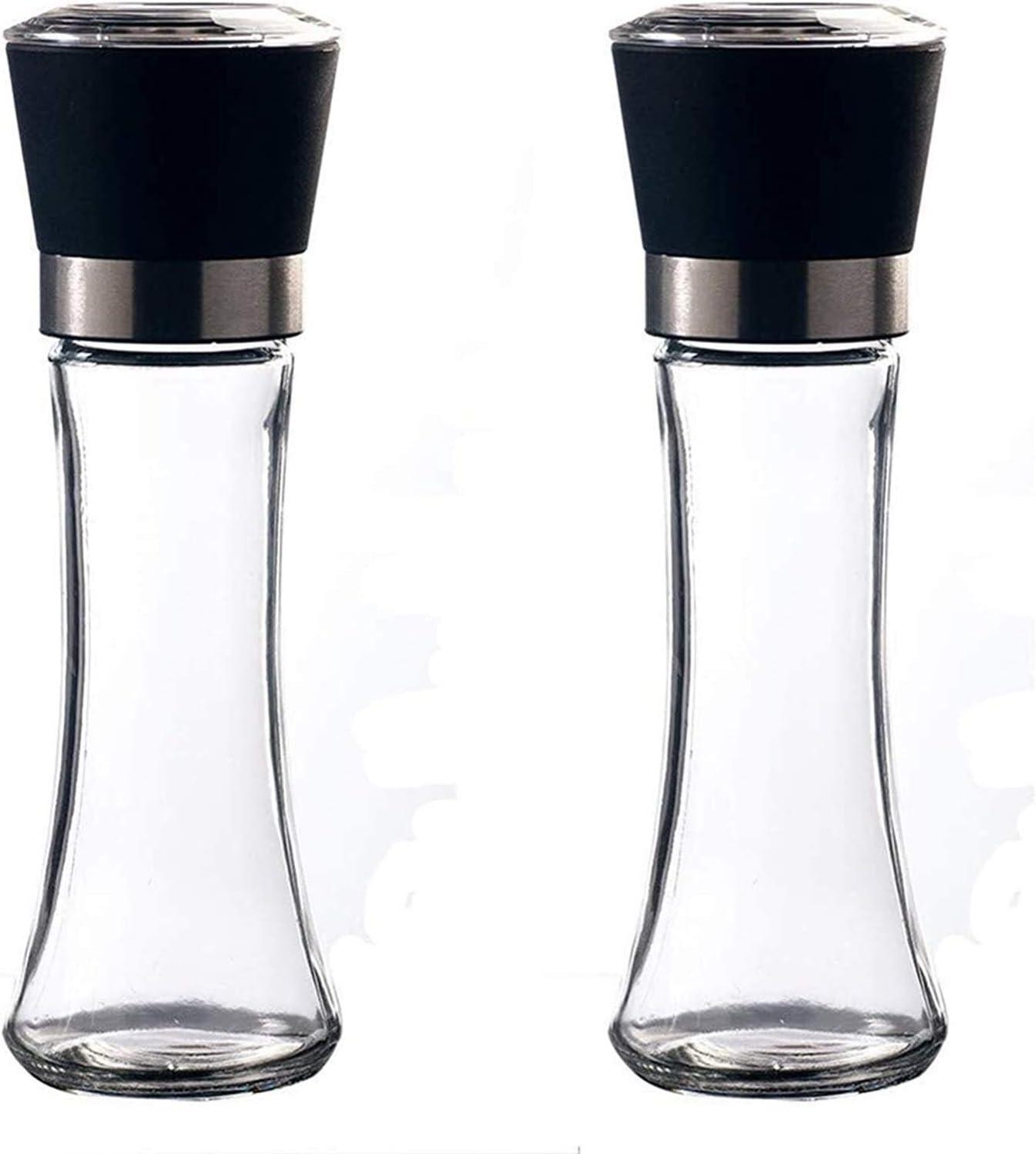 Salt Award-winning store Popular products and Pepper Grinder Professional Mechanisms Precision Set