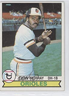 1979 eddie murray topps