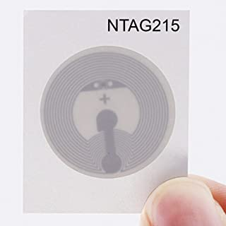 large nfc tags