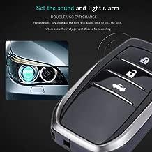 Alarm System Push Button Remote Starter Stop Auto Car Accessories Tool 12V Car SUV Keyless Entry Engine Start SUV Keyless