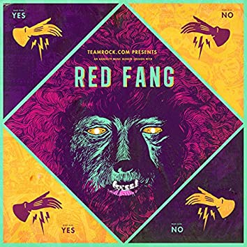 Teamrock.Com Presents an Absolute Music Bunker Session with Red Fang