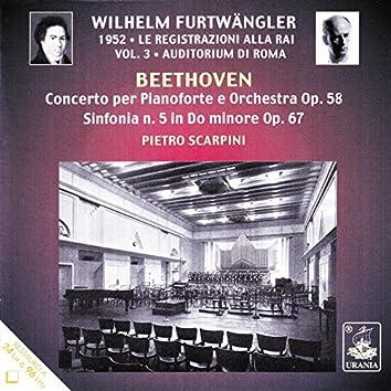 Beethoven: Piano Concerto No. 4 & Symphony No. 5