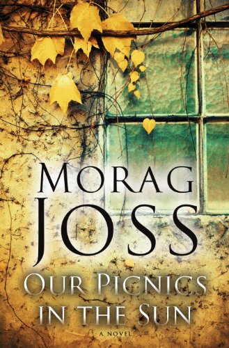 Our Picnics in the Sun: A Novel (English Edition)