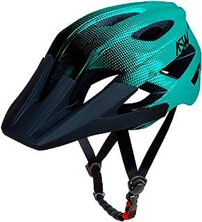 Capacete De Ciclismo Asw Accel Dots Mtb Speed Cores