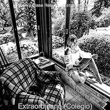 Extraordinario (Colegio)