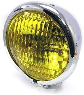 Suchergebnis Auf Für Scheinwerfer Chopper Scheinwerfer Beleuchtung Auto Motorrad
