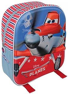 Mochila EVA 3D Aviones Planes Disney