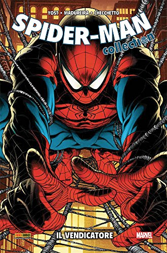 Il vendicatore. Spider-Man collection
