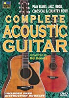 Complete Acoustic Guitar [DVD] [Import]