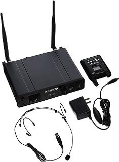 Line 6 デジタルワイヤレスマイクシステム (ヘッドセット) XD-V55HS