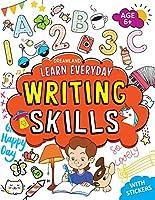 Learn Everyday Writing Skills - Age 6+