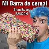 Mi Barra De Cereal [Explicit]