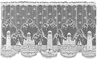 heritage lace lighthouse curtains