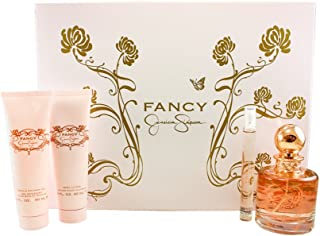 Jessica Simpson Fancy 4 Piece Gift Set For Women