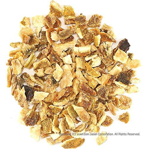 ゆずピールカット (内容量:200g) 国産ゆず皮 柚子100% 果皮部 ユズカットタイプ