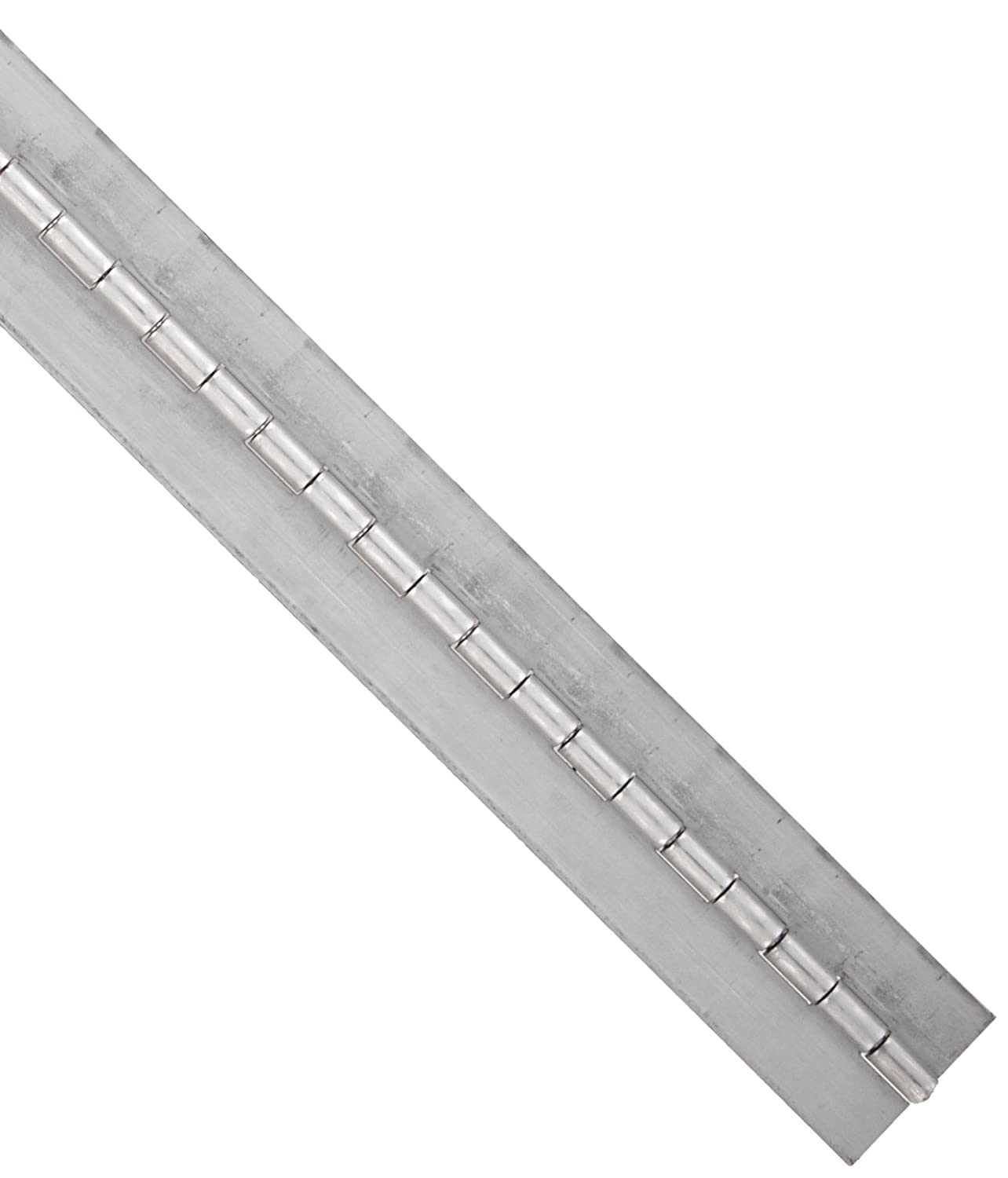 Max 55% OFF Steel Continuous Hinge without Electro-Galvanized New Shipping Free Holes Finish